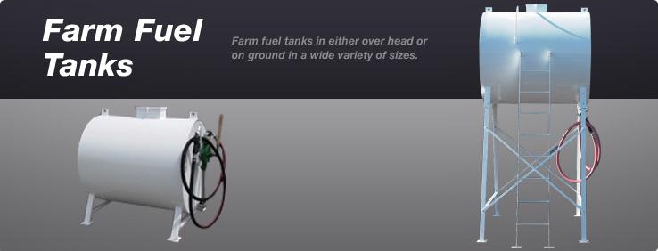 farm fuel tanks sledge tanks trailer tanks oilcon limited